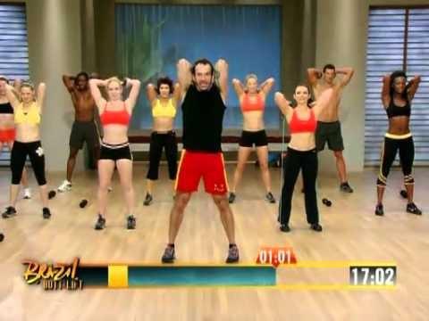 Brazil Butt Lift Deluxe - Rio Extreme  fitness workout #beachbody #buttlift