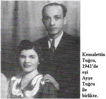 Kemalettin Tuğcu (27 Aralık 1902 - 18 Ekim 1996)200'den fazla Türkçe romana imza atmış yazar. İstanbul'da doğdu. Ayaklarındaki bir özür nedeniyle, uzun süreli eğitim görmedi. Kendi kendini yetiştirmiş olan Tuğcu, 13 yaşlarında şiir ve öykü yazmaya başladı. Özellikle, acıklı konuları ve melodramatik olay örgüleri olan romanlarıyla tanındı.