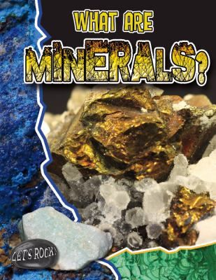 Minerals are chemicals that are the building blocks of rocks. Learn how to identify minerals and find out what roles they play in the rock cycle.""