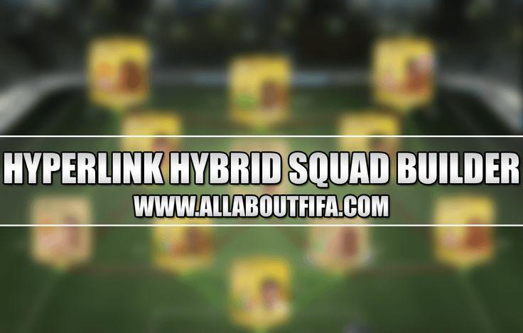 Overpowered Hyperlink Team | Fifa 15 Ultimate Team