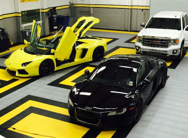 Tint World Studio Studio Style Centers Services Hi-End Performance Vehicles