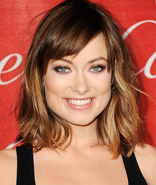 best long haircuts for square faces a style which is feathered at the top and delicate around 3392 | c569bc86b1a25d425e0fa54d49dbf877 square face hairstyles long bob hairstyles