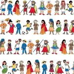 Shop Windham Fabrics We Share One World | Hancock's of Paducah