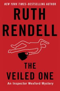 """The Veiled One By Ruth Rendell - """"A spellbinder"""" (Publishers Weekly) from an Edgar Award–winning, New York Times bestselling author: Detective Mike Burden must crack two baffling cases when, soon after discovering an elderly woman's murder, his partner is almost taken out in an explosion nearby."""