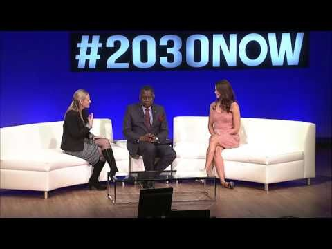 Ashley Judd and UN Population Fund Executive Director on Planning Her Own Path - YouTube