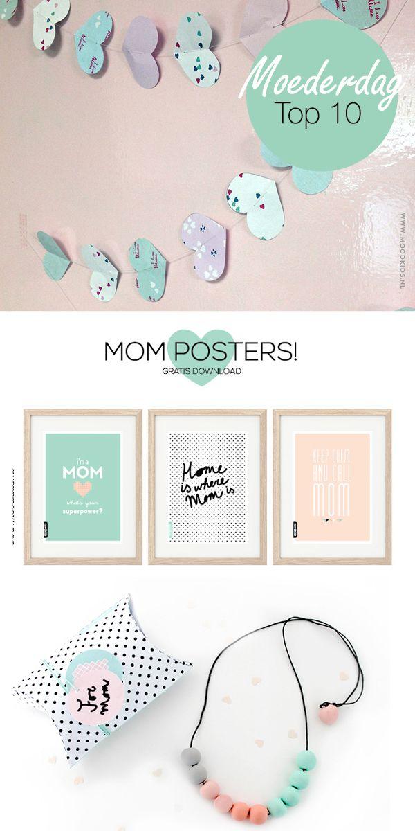 top 10 ultiem moederdag cadeau, moederdag cadeau knutselen