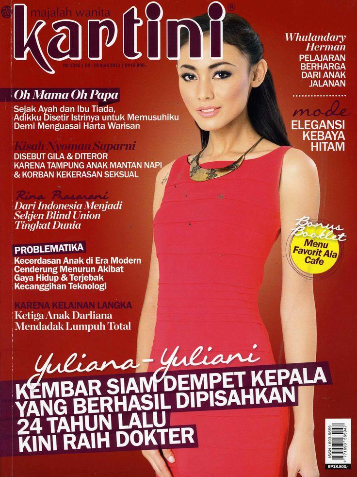 Kartini - April 2013
