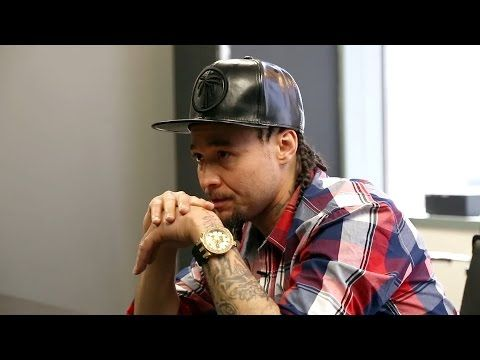 BIZZY BONE TALKS EAZY E & ETERNAL ALBUM