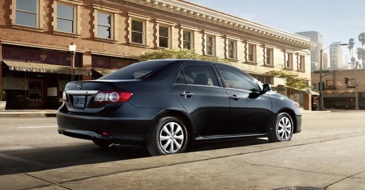 2013 Toyota Corolla - Price, Specs, Reviews*
