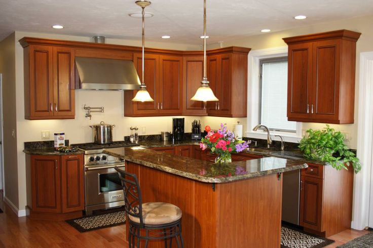 kitchens drawer organizers cabinetry installation cherry cabinets and