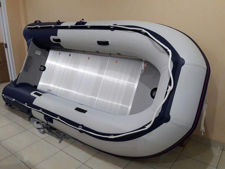 ACISA Inflatable boat   Mehler fabric - Germany www.acisa.biz