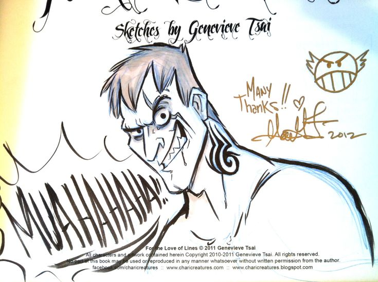 FtLoL artbook doodles. Oh yeah and Bryan Fury's my fav char in Tekken (last pic).