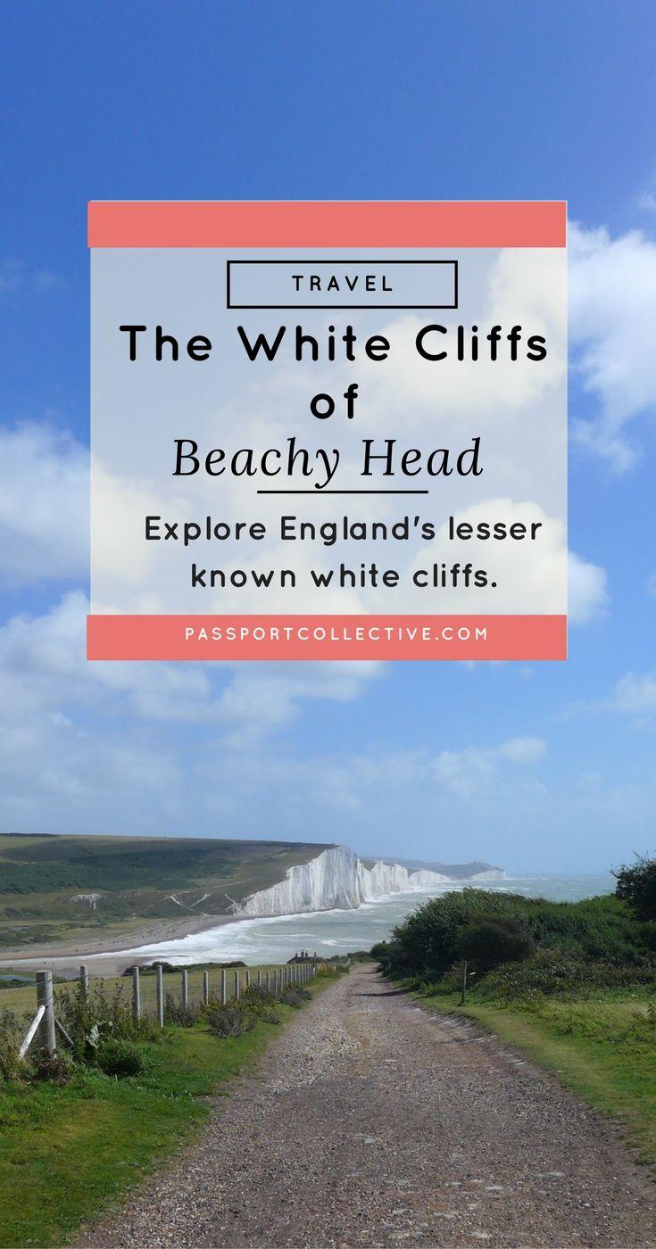 Passport Collective I UK I White Cliffs I DoverI Travel Guide