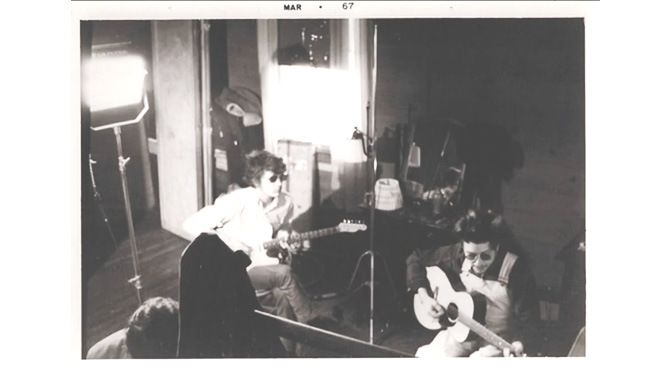 Bob Dylan dispels some of the myths surrounding the Basement Tapes By Stephen Pate - Between March and October of 1967, Bob Dylan wrote new songs so quickly he and The Band had enough material for ...