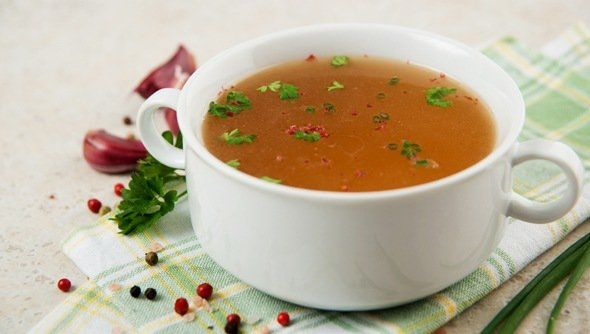 Bone Broth! This article contains everything you need to know about making your own bone broth at home, including nutrition facts.