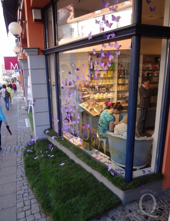 Perfumeria Quality w Poznaniu
