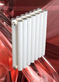 конвекторы отопления цена Радиатор-конвектор Гармония-2 Артикул: 2-155-3 Конвекторы «Гармония» современного стильного дизайна и уникальной конструкции. Для овальных помещений, для зданий с эркерами – радиусный конвектор «Гармония-R