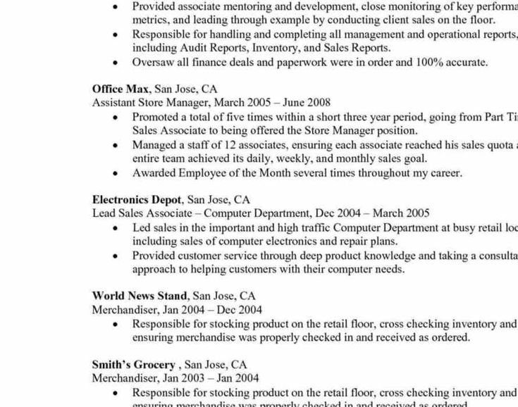 Best 25+ Resume writing ideas on Pinterest Resume writing tips - retail store resume