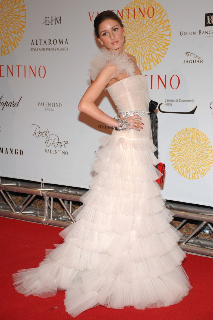 OP ValentinoOliviapalermo, Fashion Style, Dreams Wedding Dresses, Red Carpets, Style Icons, New Fashion, Palermo Style, Olivia Palermo, Amazing Dresses