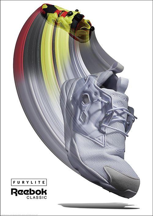 リーボック クラシックから新作スニーカー「フューリーライト」誕生、優れた軽量性&クッション性を実現 - 写真6 | ファッションニュース - ファッションプレス