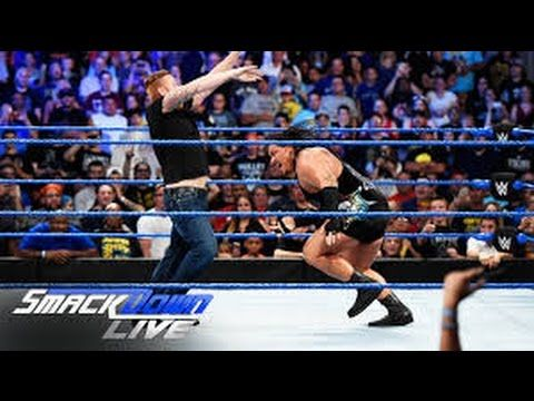 WWE Smackdown -Rhyno leave Heath Slater-Latest Viral FightFightLike Share and Subscribe our Channel #wwe, #wwe smackdown,  #wrestling,  #smackdown live, # smackdown full show, #world wrestling entertainment,  #superstars,# action mania,  #raw highlights, #wwe 2016 full show, #wwe smackdown full...