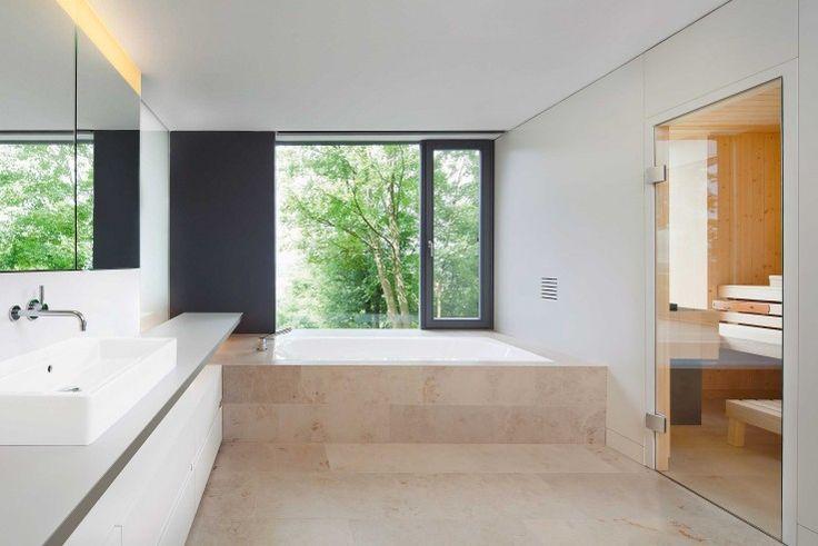360 Besten Innenarchitektur Bilder Auf Pinterest Innenarchitektur  Badezimmer Berlin