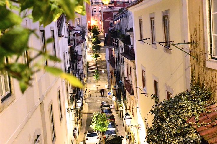 Lisbon Guide - Stay, Eat and Do! by Two Worlds One Life 11.03.2015 | Like many other cities, Lisbon is split into many different areas/districts; you have old town (Alfama), the hip area or hangout district (Baixa/Chiado) and the party places (Barrio Alto). Besides these three areas, you can go west along the coast and find some fancy/wealthier areas, go northeast along the coast and find a beautiful newly developed area, or go across the bridges to find even more great places.