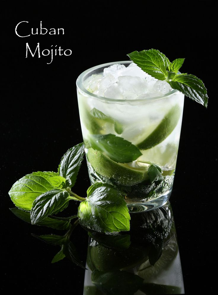 Made famous by Ernest Hemingway, a bar called La Bodeguita del Medio in Havana, Cuba is thought to have invented the Mojito. This recipe is rumored to be the original, authentic version of the light, fresh, minty concoction.