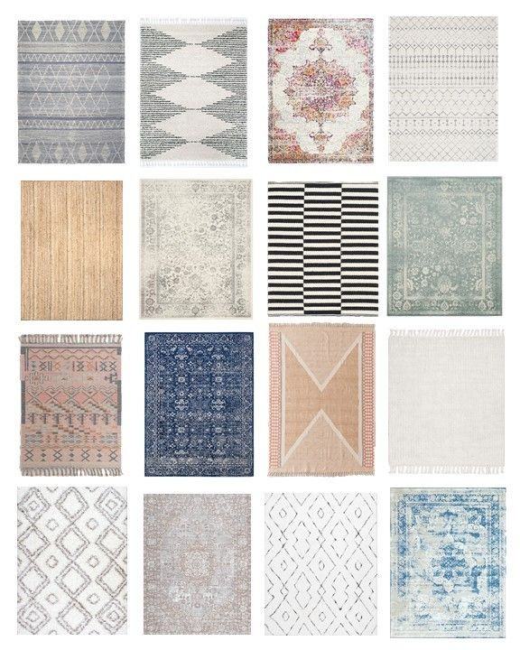 Design On A Budget Stylish And Affordable Area Rugs Affordable