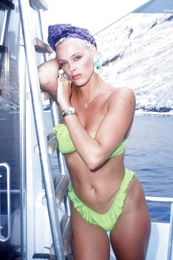 Tia provost topless
