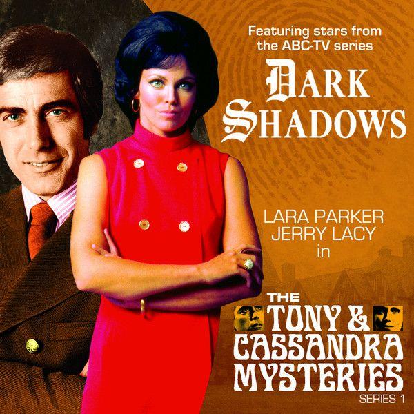 The Tony and Cassandra Mysteries