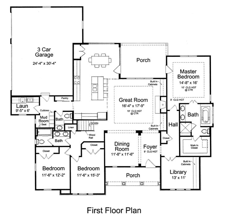 best 25 craftsman ranch ideas on pinterest ranch floor plans ranch house plans and ranch style floor plans - Craftsman Ranch Home Exterior