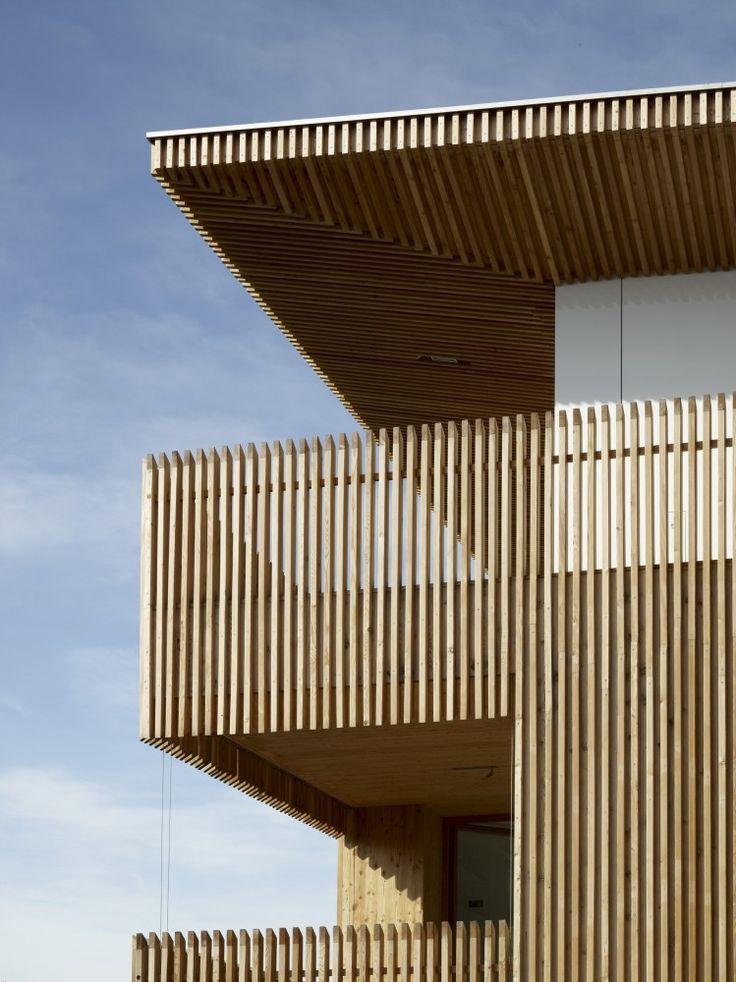 Burnazzi Feltrin Architects - PF Single Family House, Trento