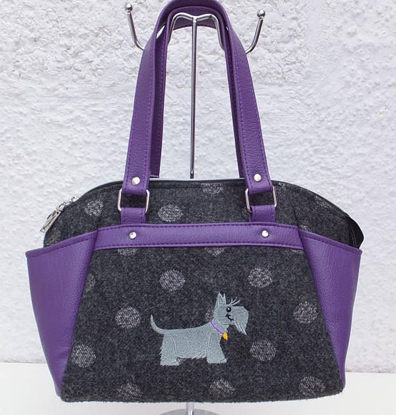 Hey, I found this really awesome Etsy listing at https://www.etsy.com/uk/listing/536322358/scottie-dog-bag-embroidered-bag-gift-for