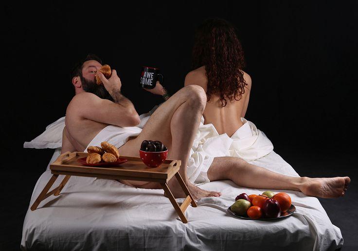 Γυμνό Γεύμα:Athens Edition by Yiannis Pavlidis!  Εγκαίνια έκθεσης: 13 Φεβρουαρίου στις 20:00