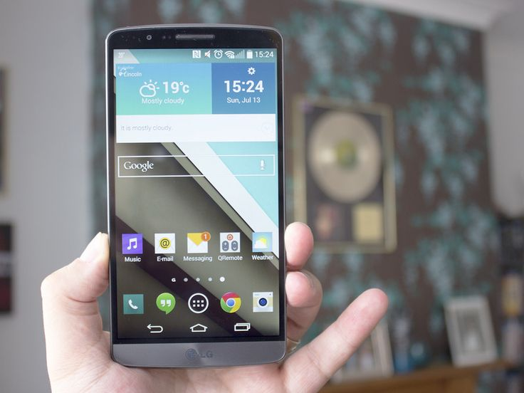 If you're just getting a new LG G3, we've got some tips to help you on your way LG G3 Review News Specifications Discussion Accessories Where to buy: AT&T | Sprint | T-Mobile | Verizon */ /*-->*/ /*-->*/ For some lucky souls around the globe the LG G3 has been in their hands for a few weeks now. For lucky folks stateside, the fun is just about to begin with the...