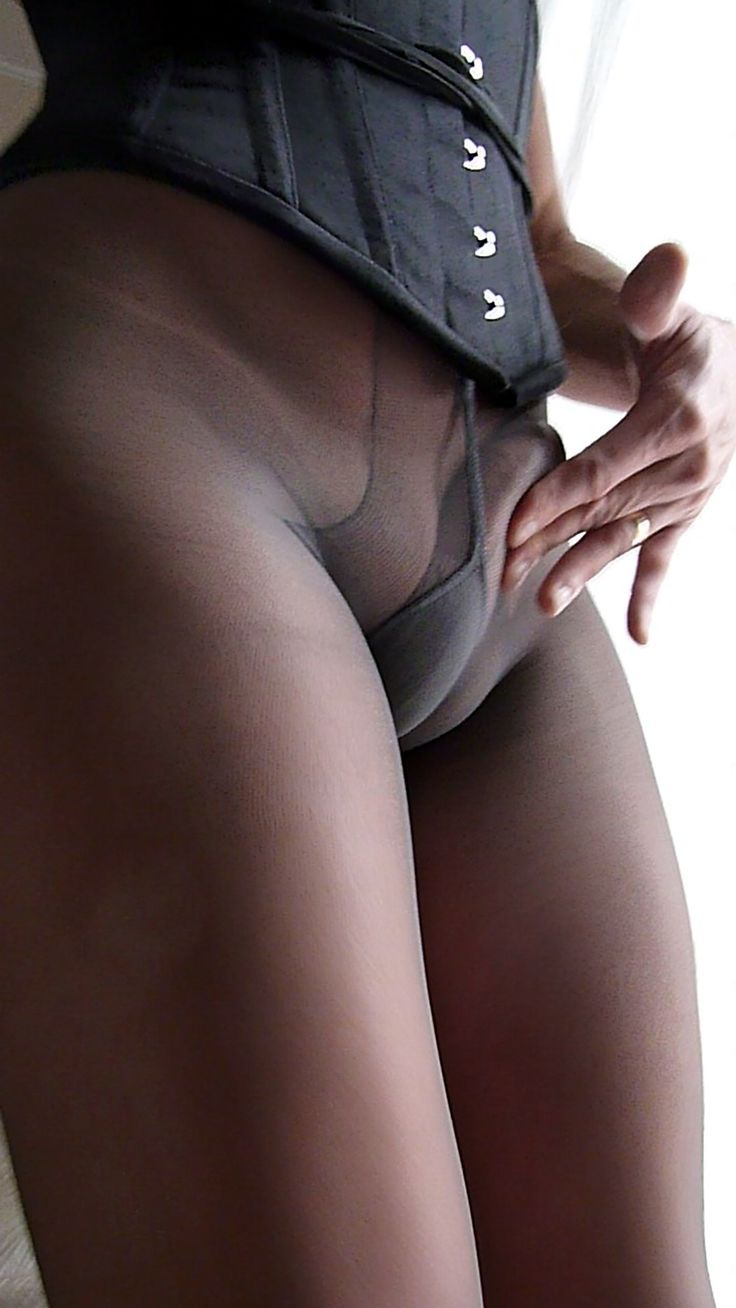 Latina nurse playing with dildo