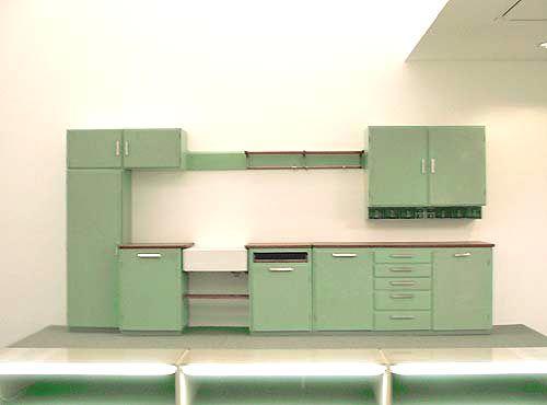 Pantry Keuken Marktplaats : Piet Zwart Kitchen