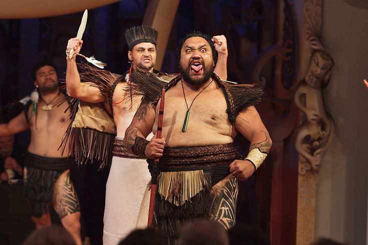 Today in New Zealand International Arts Festival history: Cookin' (2004), Once Upon A Deadline (2008), Don McGlashan (2010) & The Maori Troilus and Cressida (2012)