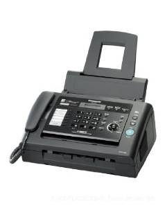 Panasonic KX-FL421 Fax Machine