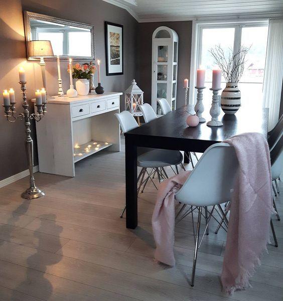 302 besten Schöner Wohnen Bilder auf Pinterest Wohnideen - schoner wohnen wohnzimmer grau