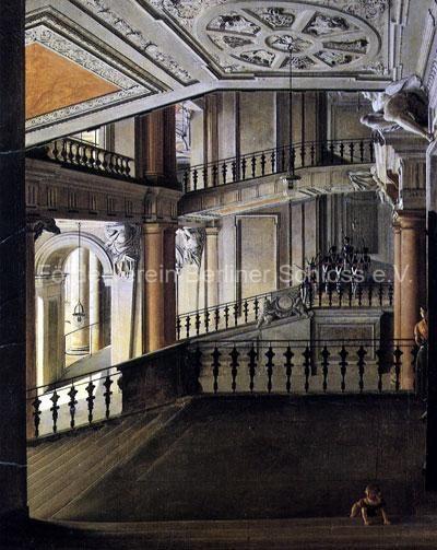 Innenräume: Gesamtansichten / Bernsteinzimmer | Berliner Schloss