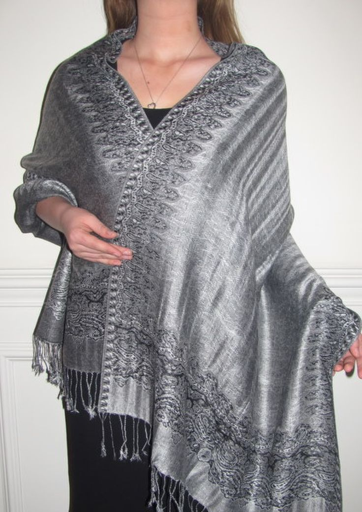Unique Pashmina shawls and wraps on sale coupon code YES10 gives you an added bonus discount in addition to sales/clearance. Shawls wraps ship from CT USA with a small gift for you.  Service matters at this site! Try it! Like it then Pin it! YE a brand name in unique shawls wraps embroidered handcrafted and beautiful.