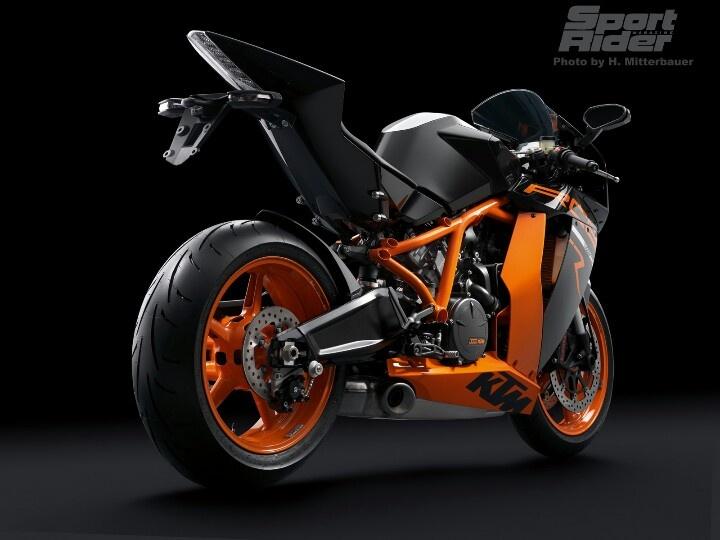 KTM Sport Bike | Badass Motorcycles | Pinterest | Sport ...