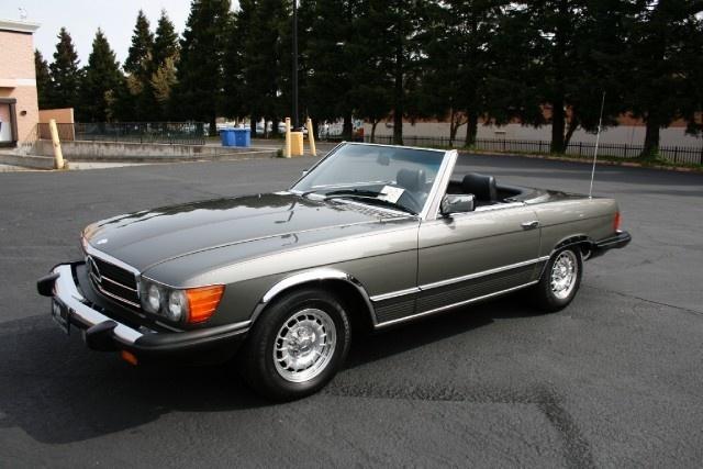 1981 mercedes benz 380sl convertible mikes likes pinterest for 1981 mercedes benz 380sl