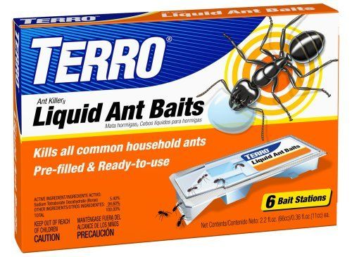 Terro PreFilled Liquid Ant Killer II Baits  6 Pack  T300 by Terro, http://www.amazon.com/dp/B000HJBKMQ/ref=cm_sw_r_pi_dp_RpBDrb07G4WWN