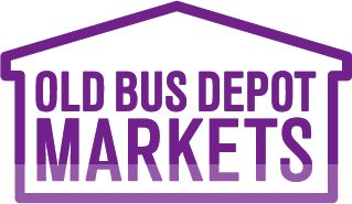 Old Bus Depot Markets, every Sunday 10-4