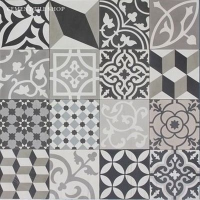 cement tile shop mosaic