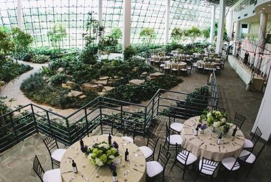 The Westin Southfield Detroit - Wedding Reception