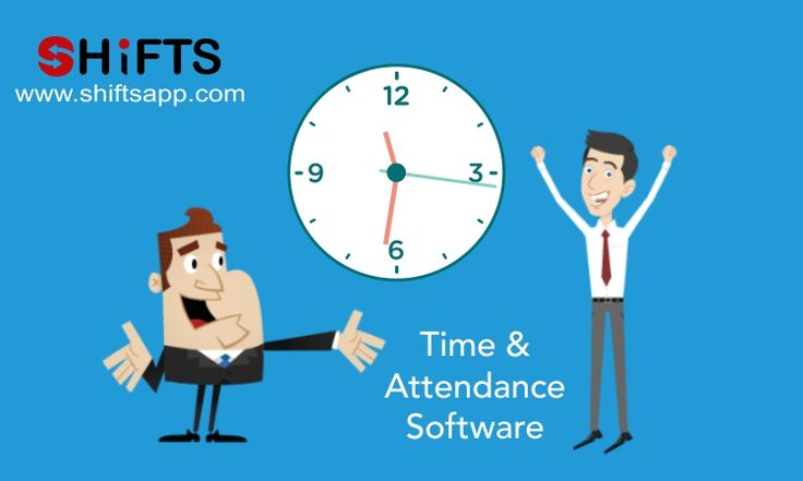 Register for Employee #Time And #Attendance Software - Shifts